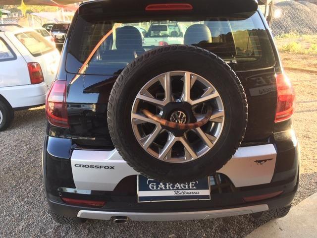 VW Crossfox 2014 - Foto 3