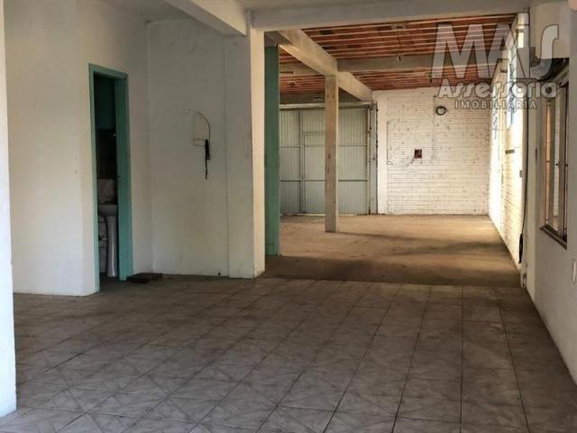Sala comercial para locação em novo hamburgo, canudos, 1 banheiro - Foto 5