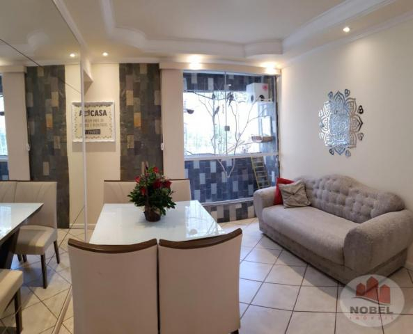 Apartamento à venda com 2 dormitórios em Ponto central, Feira de santana cod:5659