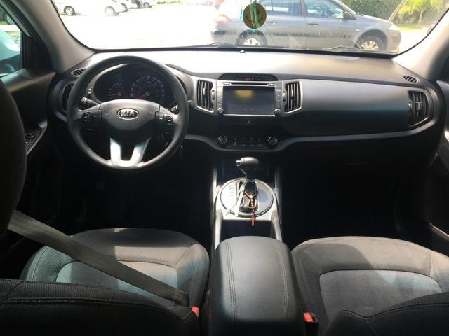 Vende -se um carro Kia esportage - Foto 7
