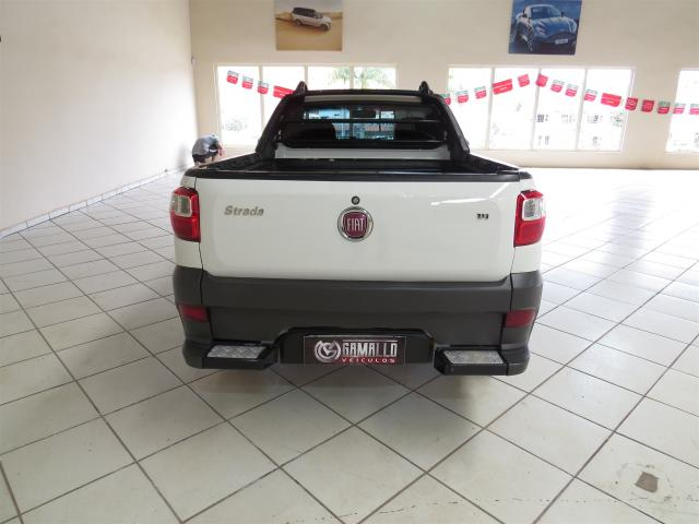 Fiat Strada 2014/2014 1.4 Working CS Flex 2P - Foto 6