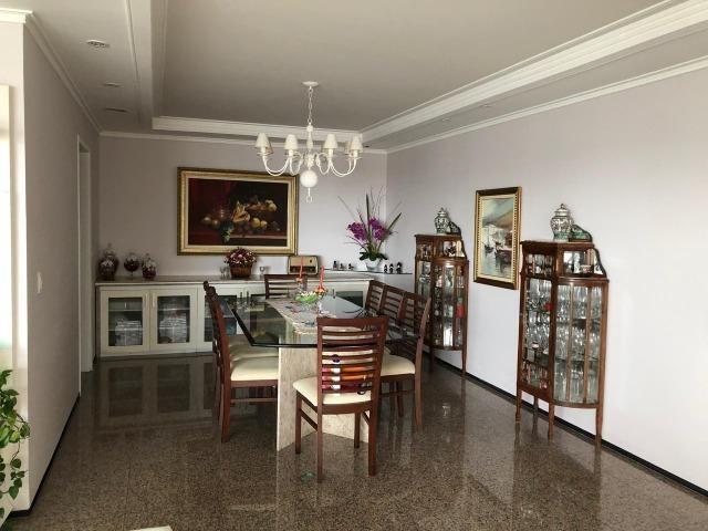 MS - No coração da Aldeota - Apartamento com 4 Quartos à Venda, 177 m² - Foto 8