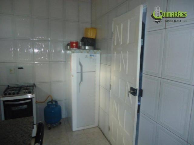 Casa com 2 dormitórios - Periperi - Foto 15
