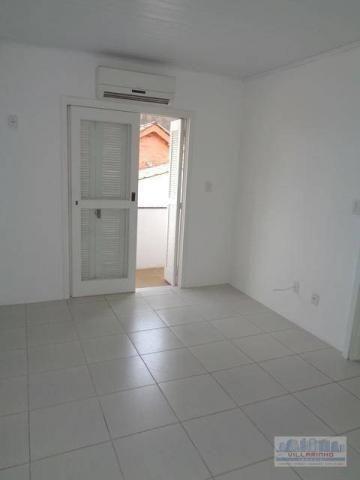 Casa com 3 dormitórios para alugar, 116 m² por r$ 1.180,00/mês - nonoai - porto alegre/rs - Foto 17