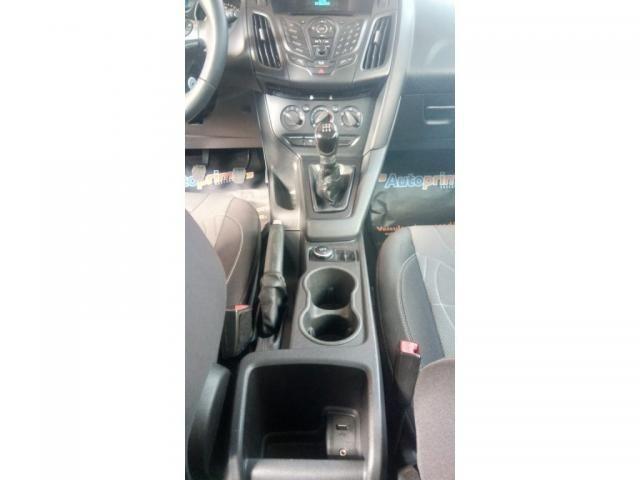 Ford Focus 1.6 Hatch Flex - Foto 7