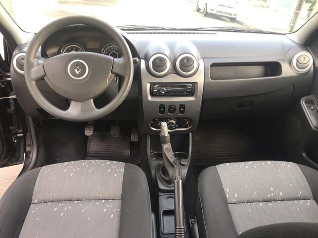Renault Logan Exp. 2011 - Foto 7