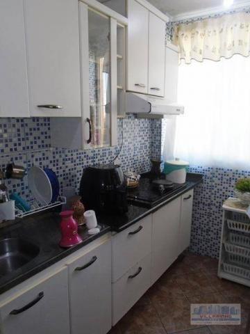 Apartamento residencial para locação, nonoai, porto alegre - ap0790. - Foto 6