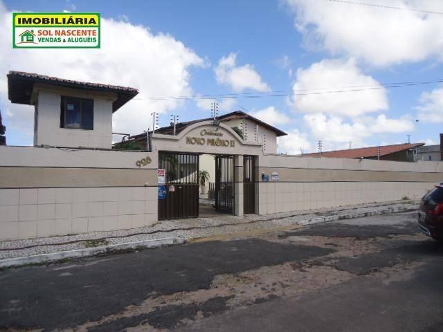 Casa duplex em condomínio - Foto 16