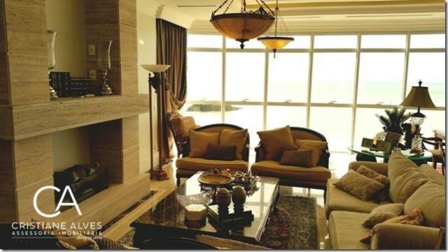 Apartamento à venda com 4 dormitórios em Centro, Balneário camboriú cod:309 - Foto 6