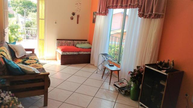 Villarinho vende casa com 2 dormitórios - 139 m² por R$ 430.000 - Vila Nova - Porto Alegre - Foto 7