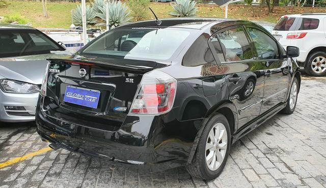Nissan sentra Sr 2.0 automatico - Foto 4