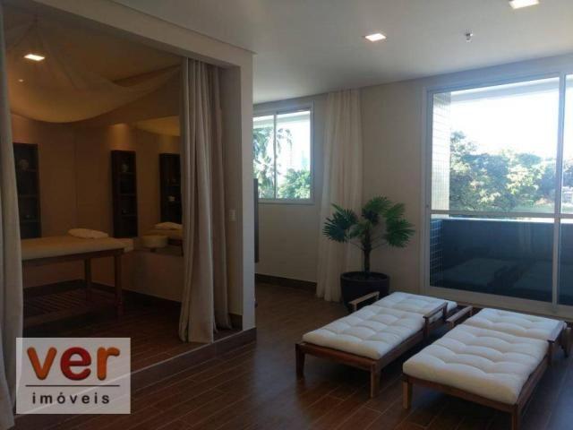 Apartamento à venda, 110 m² por R$ 700.000,00 - Salinas - Fortaleza/CE - Foto 13