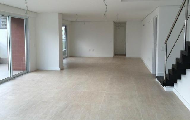 Brisas do Meireles, apartamento duplex com 3 suítes, gabinete, 4 vagas de garagem, - Foto 13