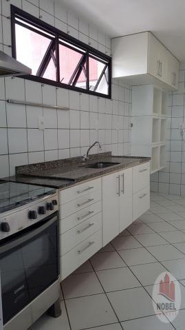 Apartamento à venda com 3 dormitórios em Ponto central, Feira de santana cod:159 - Foto 10