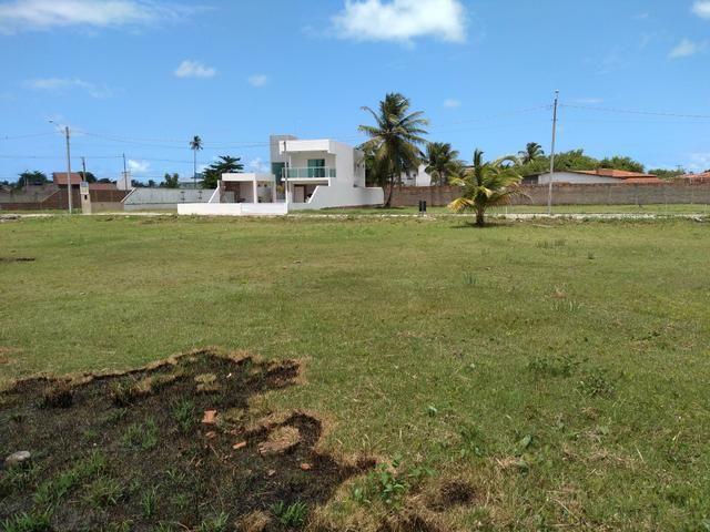 Terreno condomínio fechado Ipioca