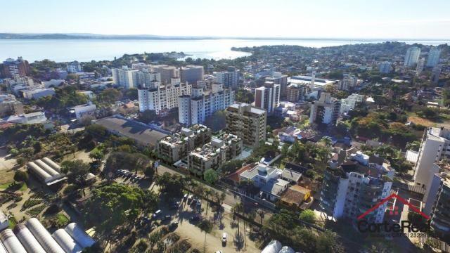 Apartamento à venda com 4 dormitórios em Tristeza, Porto alegre cod:8016 - Foto 17