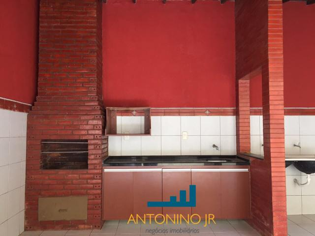 EF - Casa de Condomínio na Av. Mário Andreaza - Foto 5