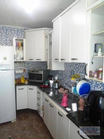 Apartamento residencial para locação, nonoai, porto alegre - ap0790. - Foto 5