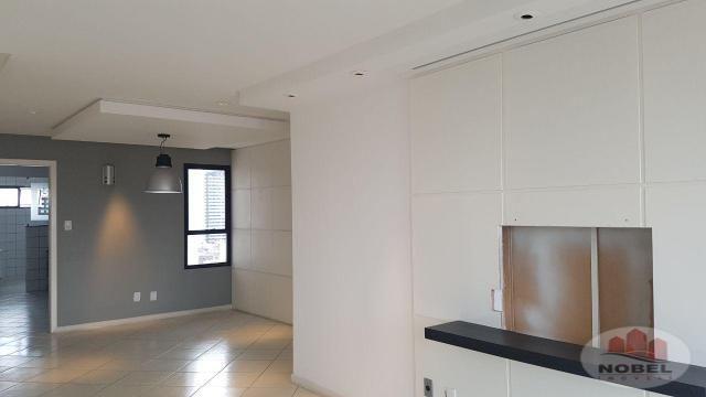 Apartamento à venda com 3 dormitórios em Ponto central, Feira de santana cod:159 - Foto 8