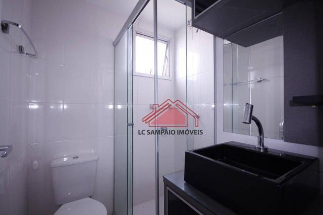 Apartamento mobiliado - Estuda-se contrato Particular e carro como parte de pagamento - Foto 10