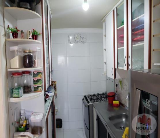 Apartamento à venda com 2 dormitórios em Ponto central, Feira de santana cod:5659 - Foto 6