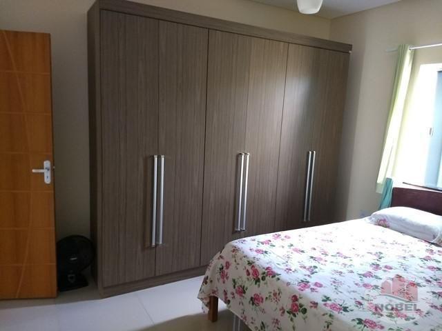 Casa à venda com 3 dormitórios em Papagaio, Feira de santana cod:4586 - Foto 5