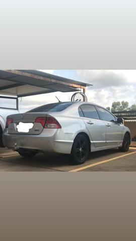 Urgente - Civic LXS R$ 24.300,00 - Não aceito trocas