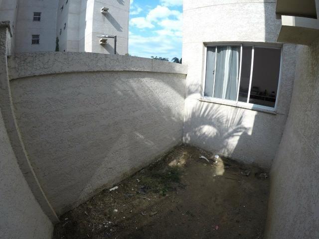 Excelente apartamento 2 Quartos c/suite + Quintal privativo em Morada De Laranjeiras - Foto 9