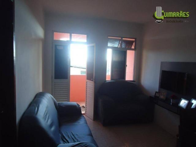 Casa com 2 dormitórios - Periperi - Foto 12