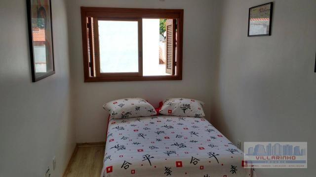 Villarinho vende excelente casa com 3 suítes c/piscina, 2 vagas- 223 m² por r$ 650.000,00  - Foto 14