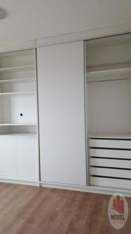 Apartamento para alugar com 3 dormitórios em Santa monica, Feira de santana cod:5633 - Foto 9