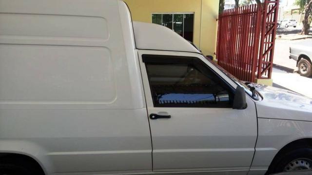 Fiorino furgão 1.3 - Foto 3