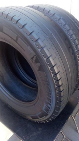 Pneu 205/75r16C Michelin (PAR) - Foto 4