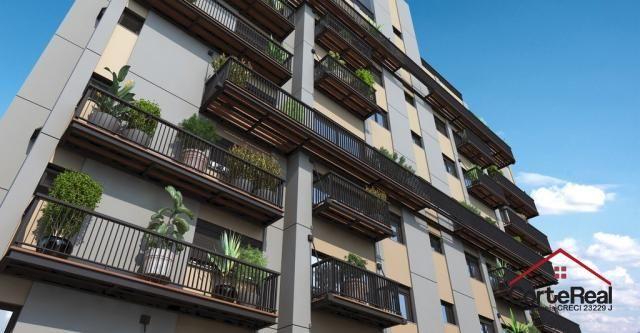 Apartamento à venda com 4 dormitórios em Tristeza, Porto alegre cod:8016 - Foto 4
