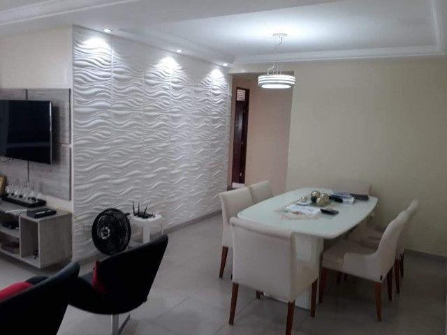 Apartamento nos Bancários com 3 quartos, sendo 1 suíte, varanda e piscina - Foto 10