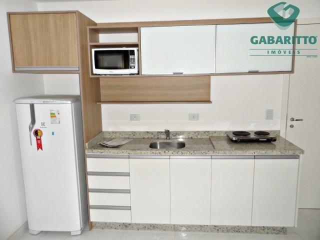 Apartamento para alugar com 1 dormitórios em Centro, Curitiba cod:00363.001 - Foto 14