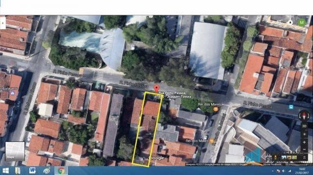 Casa com 4 dormitórios para alugar, 550 m² por R$ 2.809,00/mês - Joaquim Távora - Fortalez - Foto 12