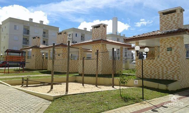Apartamento à venda com 3 dormitórios em Uvaranas, Ponta grossa cod:1689 - Foto 4