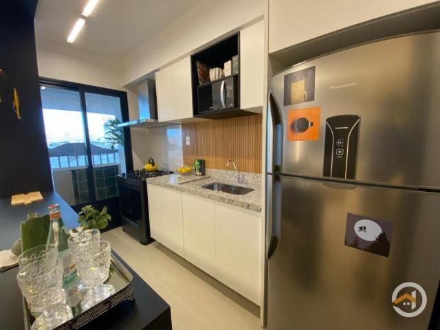 Apartamento à venda com 2 dormitórios em Setor aeroporto, Goiânia cod:4268 - Foto 9