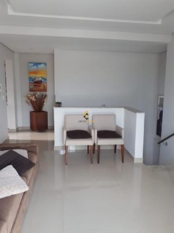 Apartamento à venda com 4 dormitórios em Dona clara, Belo horizonte cod:4063 - Foto 4
