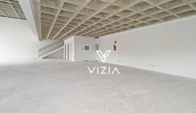 Loja à venda, 274 m² por R$ 2.512.510,00 - Centro Cívico - Curitiba/PR - Foto 19