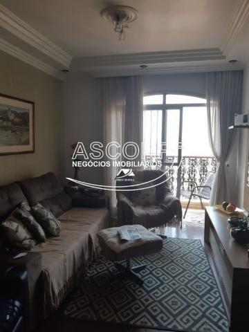 Apartamento Edifício Zeppelin (Cod:AP00235)