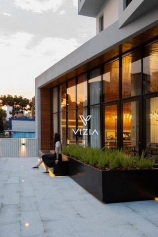 Apartamento à venda, 85 m² por R$ 919.301,00 - Juvevê - Curitiba/PR - Foto 4