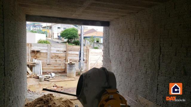 Casa à venda com 2 dormitórios em Jardim gianna i, Ponta grossa cod:1491 - Foto 7