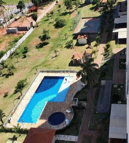 Apartamento - Parque Residencial Rita Vieira - Campo Grande/MS - Foto 2