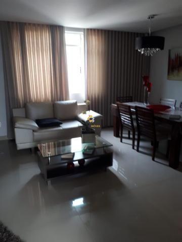 Apartamento à venda com 4 dormitórios em Dona clara, Belo horizonte cod:4063 - Foto 7
