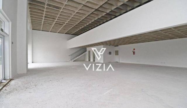Loja à venda, 274 m² por R$ 2.512.510,00 - Centro Cívico - Curitiba/PR - Foto 14