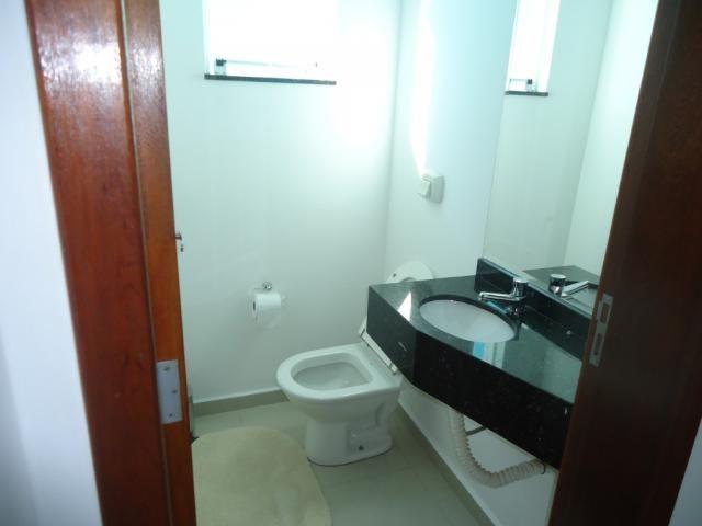 Casa à venda com 3 dormitórios em Chapada, Ponta grossa cod:8359-18 - Foto 9