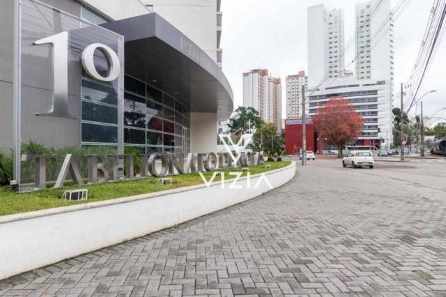 Loja à venda, 274 m² por R$ 2.512.510,00 - Centro Cívico - Curitiba/PR - Foto 4