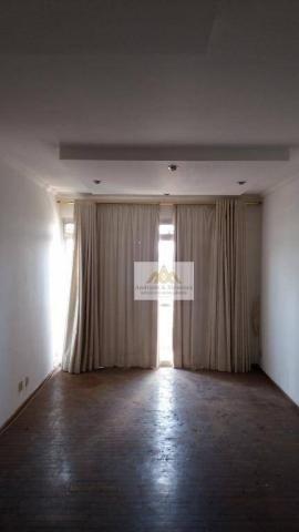 Apartamento com 3 dormitórios à venda, 106 m² por R$ 230.000,00 - Centro - Ribeirão Preto/ - Foto 2
